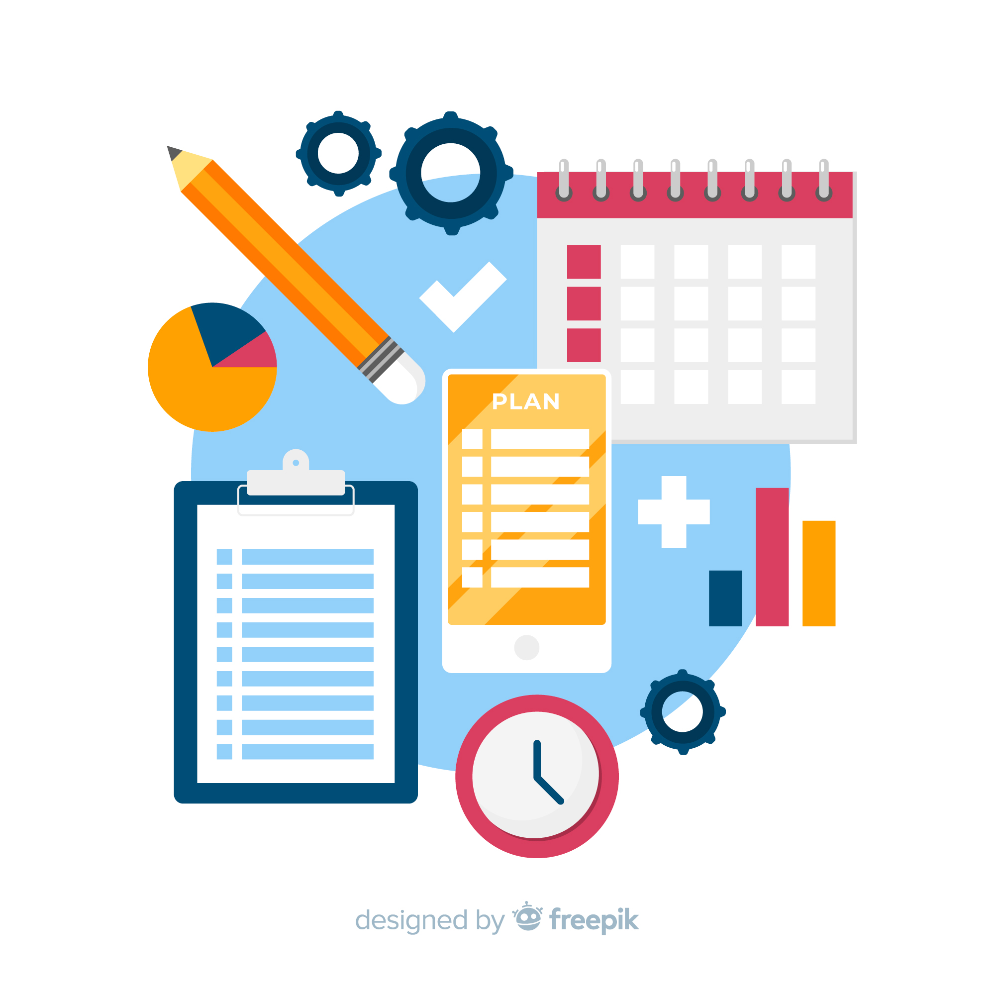 Augmenter sa productivité : 6 conseils pour une productivité à toute épreuve