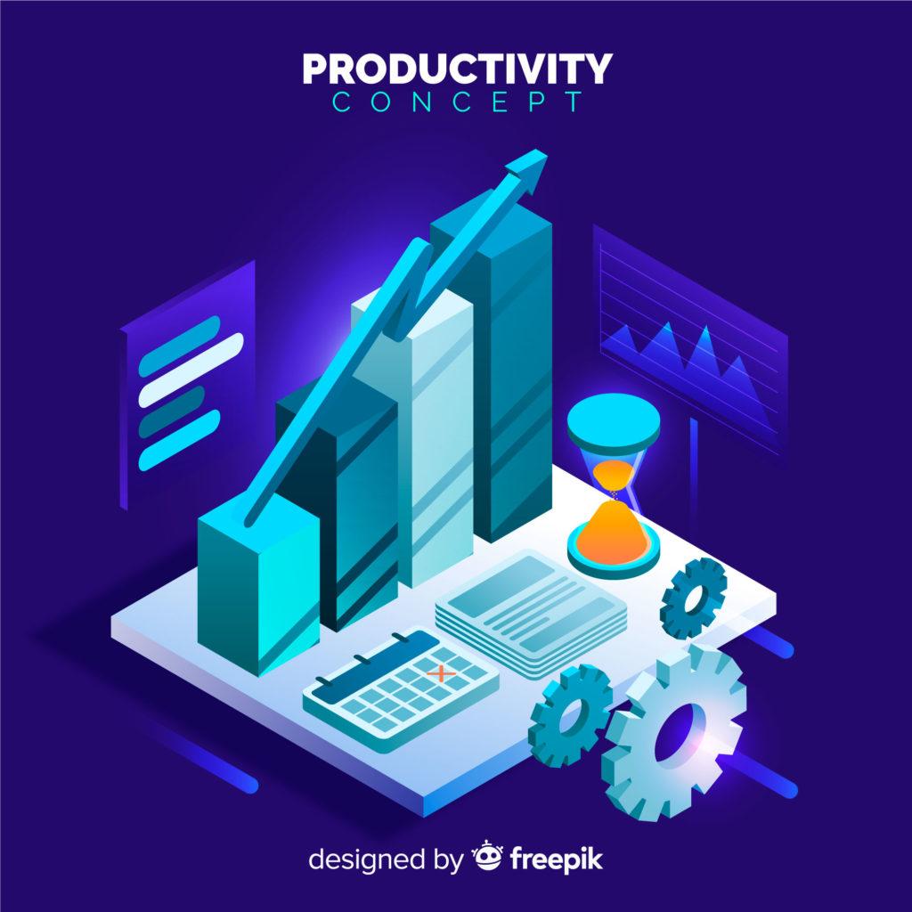Il existe plusieurs outils et techniques pour améliorer et augmenter sa productivité