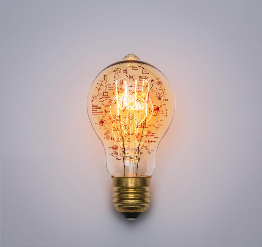 Toutes les idées sont à developper, il faut simplement les mettre en ordre afin de pouvoir les mettre en place
