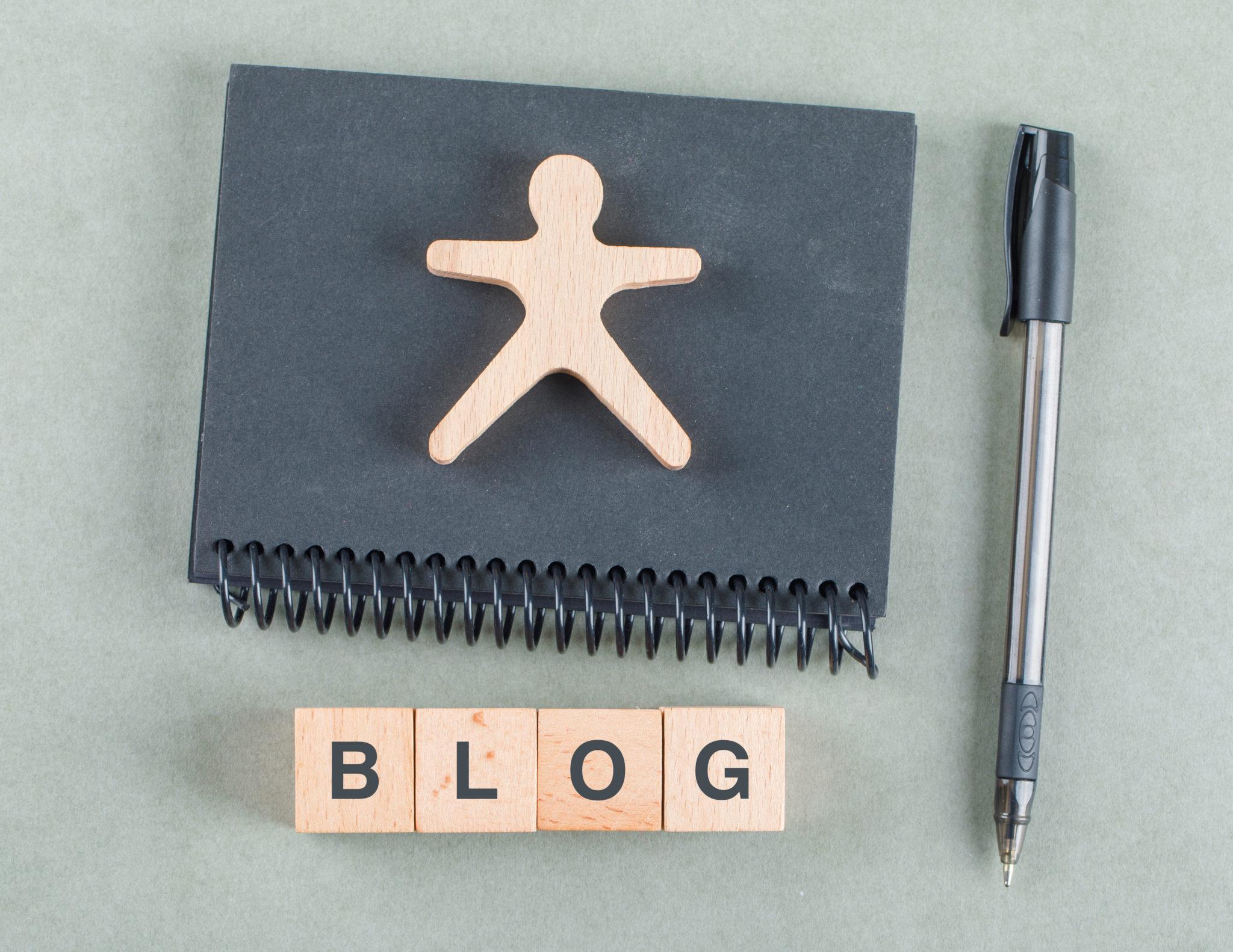 Envie de vous lancer dans un blog ?